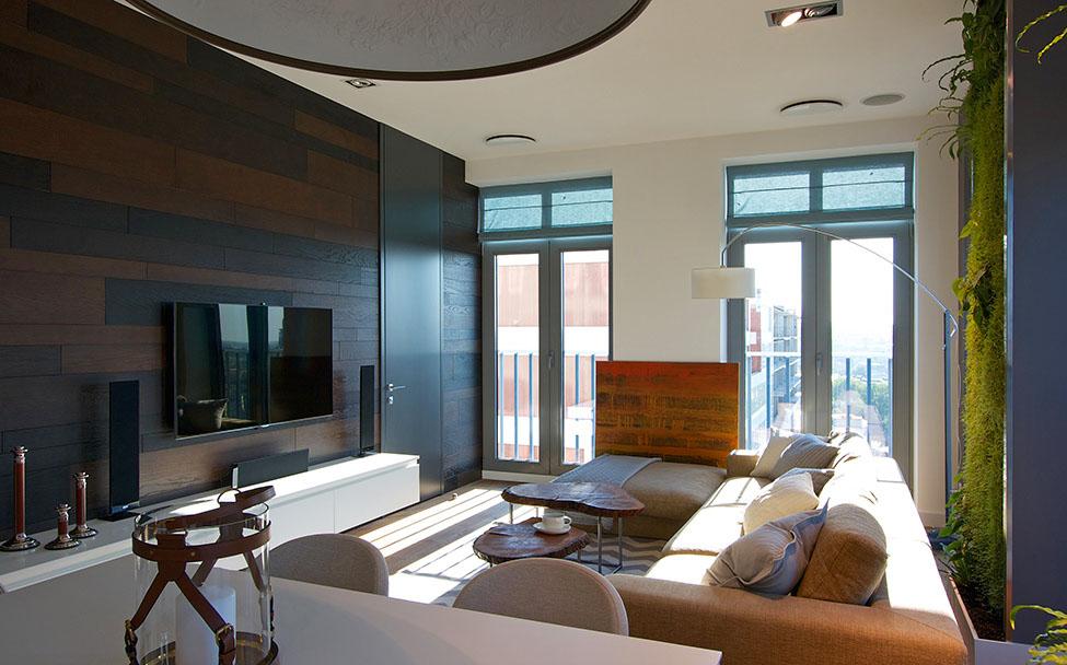 Apartament in Dnepr cu gradina verticala (24)