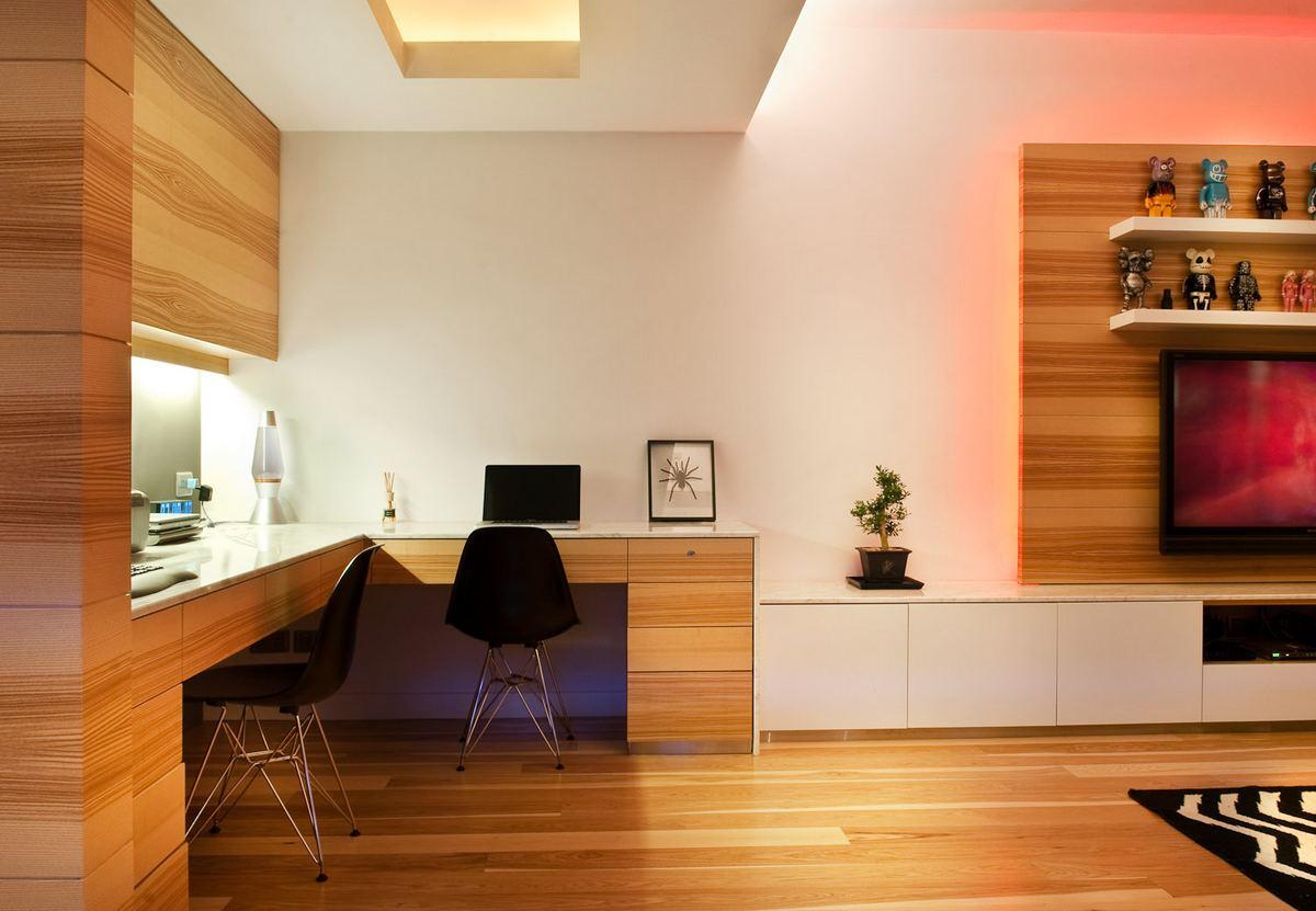 Arhitectura incantatoare in apartamentul din Hong Kong (3)