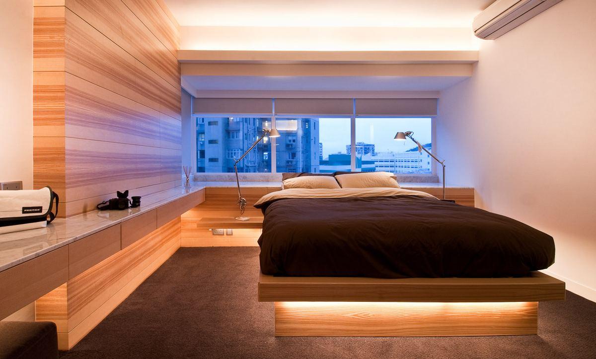 design primitor in apartament