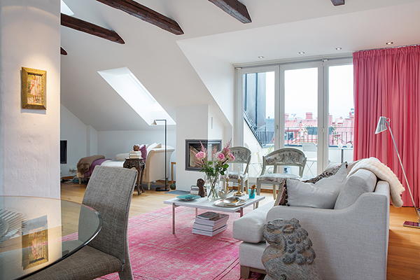 design scandinav inspirational in stockholm