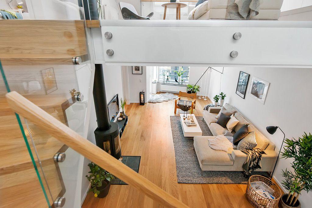 amenajari interioare duplex